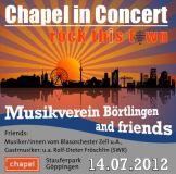 CD Chapel 2012 in concert