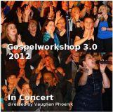 CD Gospelworkshop 2012